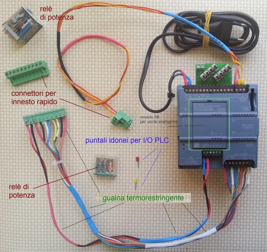 Schema Cablaggio Relè : Relè interruz circuito avviamento yamaha majesty cod